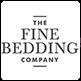 The Fine Bedding Company Logo