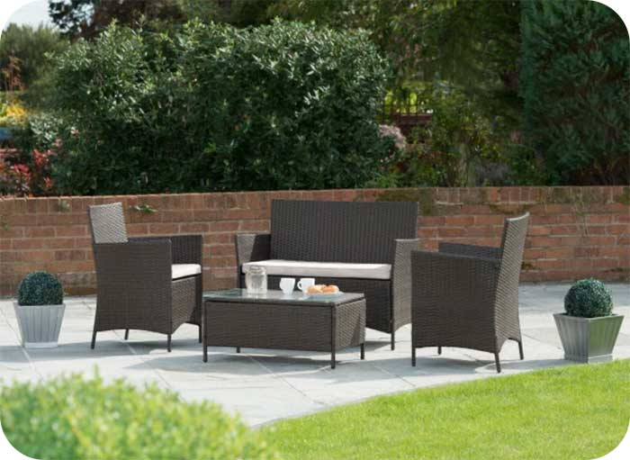 Garden Furniture Sales and Discount Codes