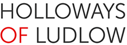 Holloways Of Ludlow Discount Codes and Sales