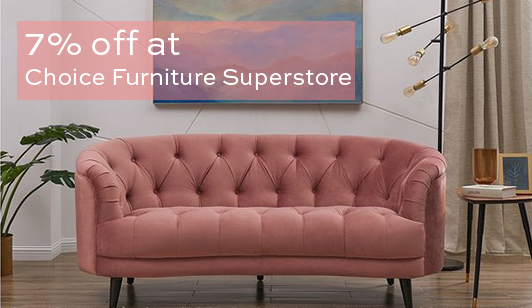 Choice Furniture Superstore Sales and Discount Codes